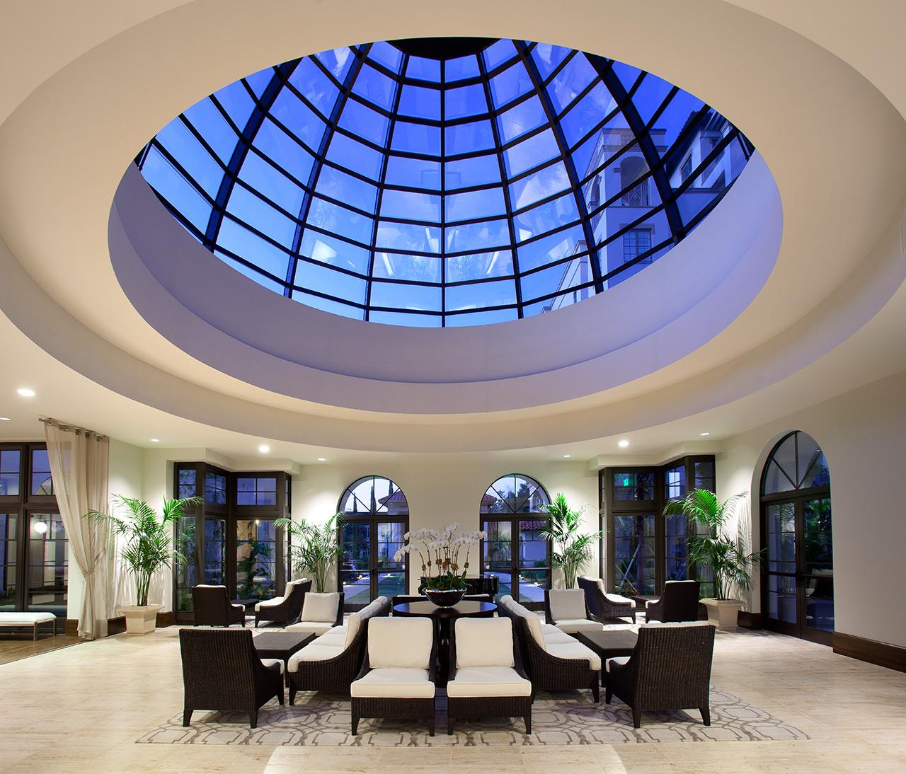 The Alfond Inn lobby shot 4