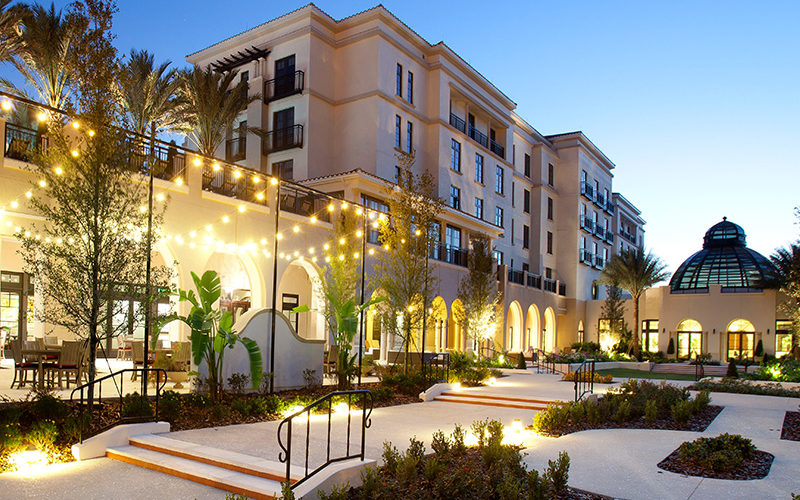 The Alfond Inn at Rollins